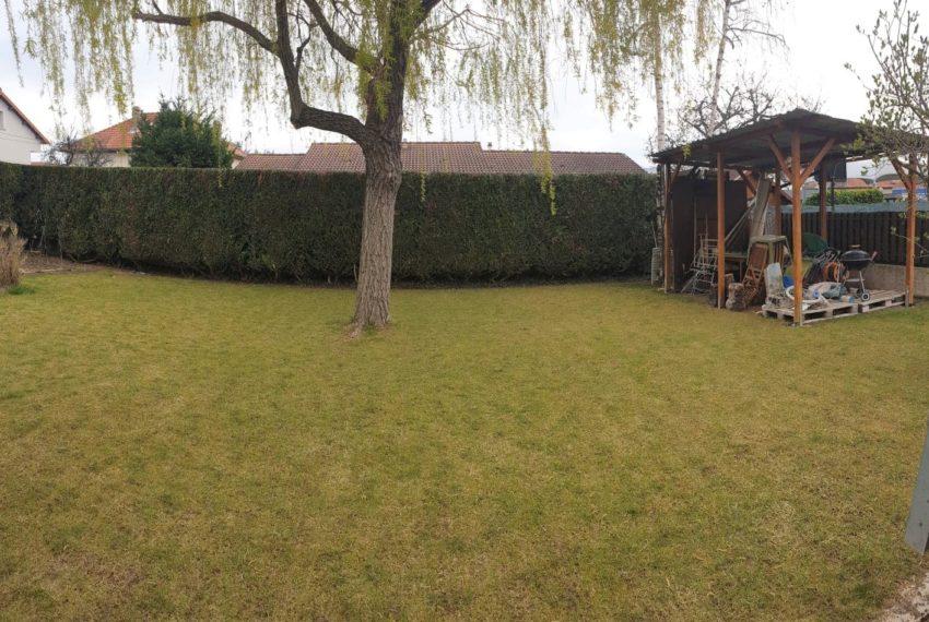 Ext jardin